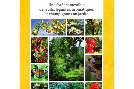 Livre creer un jardin foret patrick whitefield